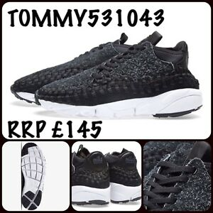 Footscape Eur 42 8 Reino 001 Chukka 5 Woven Tamaño Q1 913929 Nike Air Unido Bx5w14SqS