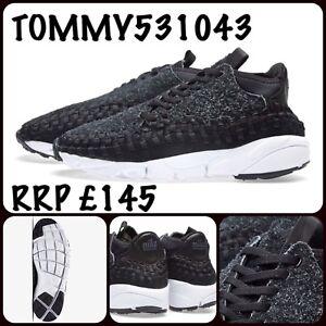 Eur 42 Air Q1 8 Woven 913929 001 Reino Nike Unido Footscape Chukka Tamaño 5 vdPqxw4