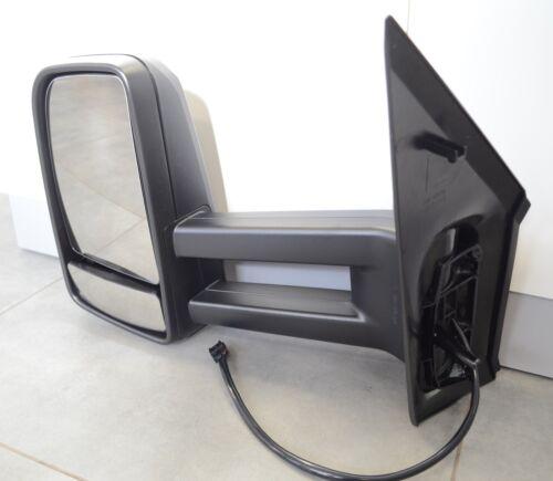 MERCEDES SPRINTER 906 06 Außenspiegel Elektrisch Spiegel Links Lange Arm