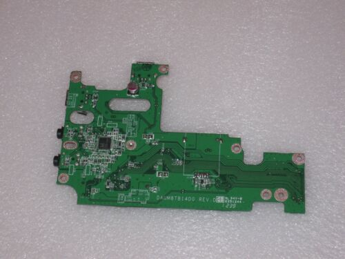 NUOVO Dell Inspiron 14R N4010 Audio USB Board Series DAUM 8TB14D0 N3YXM cpvp 9