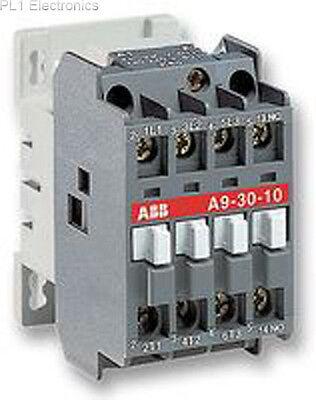 12.5 kvar Contattore UA16-3010RA 230V 50//60 Hz  ABB SACE 400V