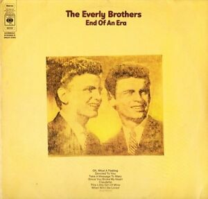 THE-EVERLY-BROTHERS-end-of-an-era-66259-A1-B1-C1-D1-1st-press-DOUBLE-LP-PS-EX-EX