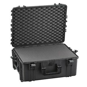 XL-Waterproof-Suitcase-Aircraft-Hold-Luggage-Protective-Hard-Camera-Case-Foam