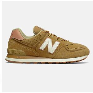New Balance ML574 XAA Men's Shoes Braun