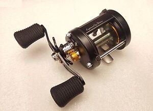 Daiwa-Millionaire-Classic-UTD-5-1-1-Left-Hand-Fishing-Reel-M-CUTD300L