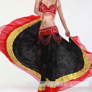 C226-Belly-Dance-Flamenco-Skirt-Tribal-Circle-Skirt