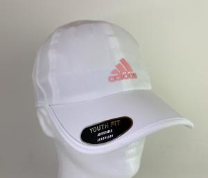 Adidas-Youth-Superlite-Cap-StrapBack-One-Size-Hat-White-Pink-5149547-Aeroready