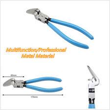 Portable Automobile Rivets Diagonal Plier Fastener Trim Clip Cutter Remover Tool