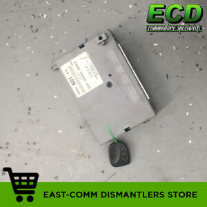 GENUINE-Holden-Commodore-BCM-Body-Control-Module-601-MID-TESTED