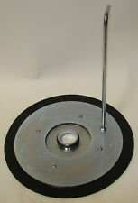 COX FOLLOW PLATE FOR CHINKING LOG HOMES NEW