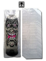 20-pack Skateboard Collector Storage Bag Sleeve Deck Powell Alva Element G&s Sma