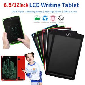 8-5-12-034-LCD-ecriture-Tablette-Pad-eWriter-Ecriture-Dessin-Graphique-Board-Bloc-notes