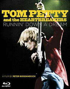 Tom-Petty-And-The-Heartbreakers-Runnin-039-Down-A-Dream-Region-1-DVD-New