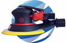 "CP7255CVE Chicago Vollpneumatische Air Palm Sander DA 6""150mm Top-marke GRATIS"