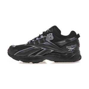 Reebok-Interval-INTV-96-Trainers-Shoes-Sneakers-Black-Grey-FV6306