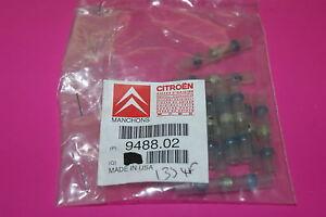 CITROEN-CABLE-SHEATH-13-BRAND-NEW-GENUINE-948802