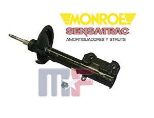 Monroe-Stossdaempfer-Ford-Mustang-05-10-vorn-Federbein-Daempfer-Sensa-Trac