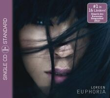 Loreen Euphoria (2012; 2 versions, Eurovision) [Maxi-CD]