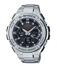 Casio G-Shock G-STEEL *GSTS110D-1A Solar