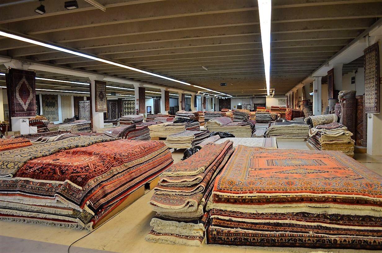 GABBEH     GABEH Orientteppich Perser Teppich,  70x66 cm  exklusive Bodenkunst 09fea4
