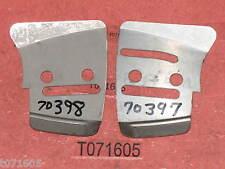 1 ea genuine HOMELITE 70397 & 70398 bar plate guide shim 360 35SL chain saw NOS