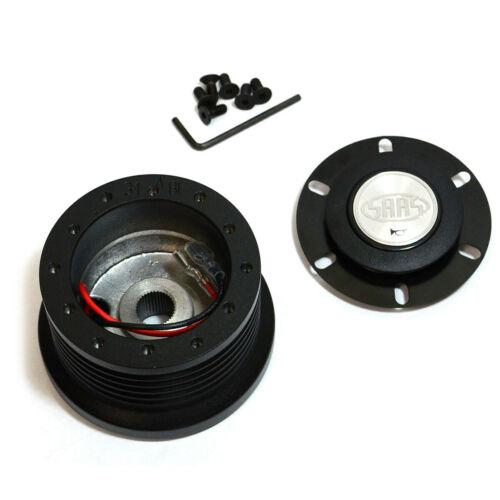 SAAS Steering Wheel Boss Kit Hub Adapter for FORD ECONOVAN 1980-1983 BK31BL