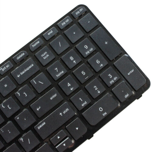 NEW Laptop US Keyboard with Frame For HP 15-n201tu 15-n207cl 15-n210dx 15-n216us