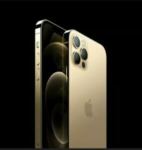 NEW 2021 Apple iPhone 12 PRO 256GB - GOLD - FACTORY ...