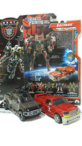 TRANSFORMERS-MOVIE-ROTF-SALVAGE-BRAWN-LOOSE-COMPLETE