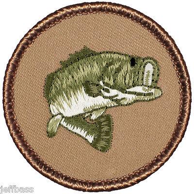 Pineapple Patrol! Cool Boy Scout Patch #168