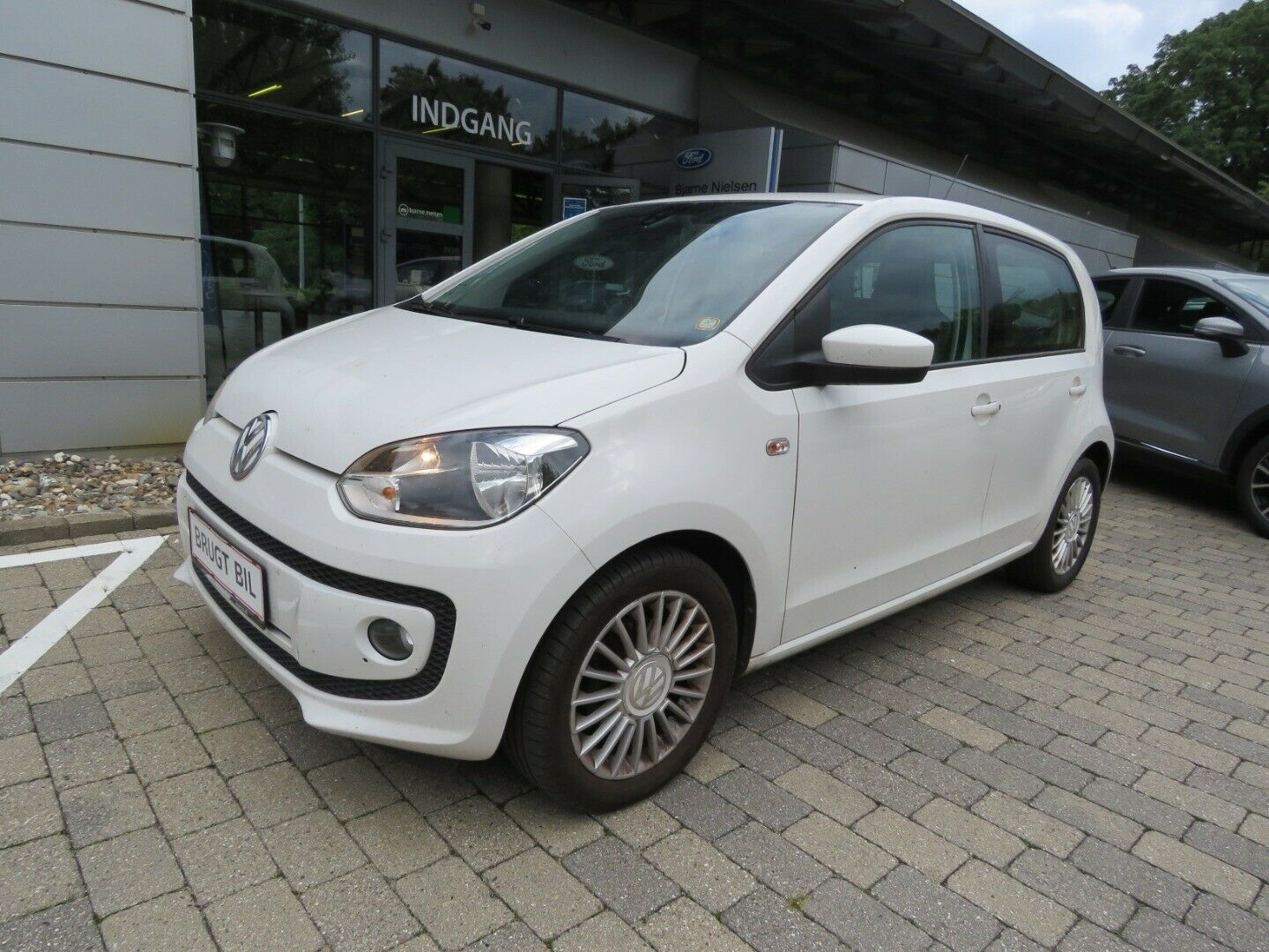 VW Up! 1,0 60 High Up! BMT