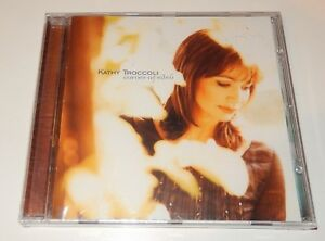 Corner-of-Eden-by-Kathy-Troccoli-CD-Oct-1998-Reunion-NEW