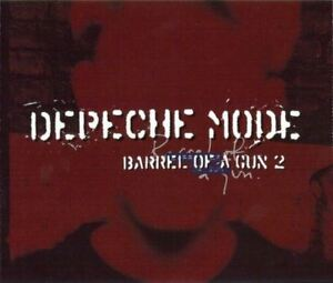 DEPECHE-MODE-barrel-of-a-gun-2-CD-single-limited-edition-leftfield-techno