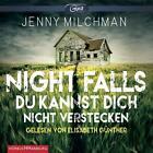 Night Falls. Du kannst dich nicht verstecken von Jenny Milchman (2016)