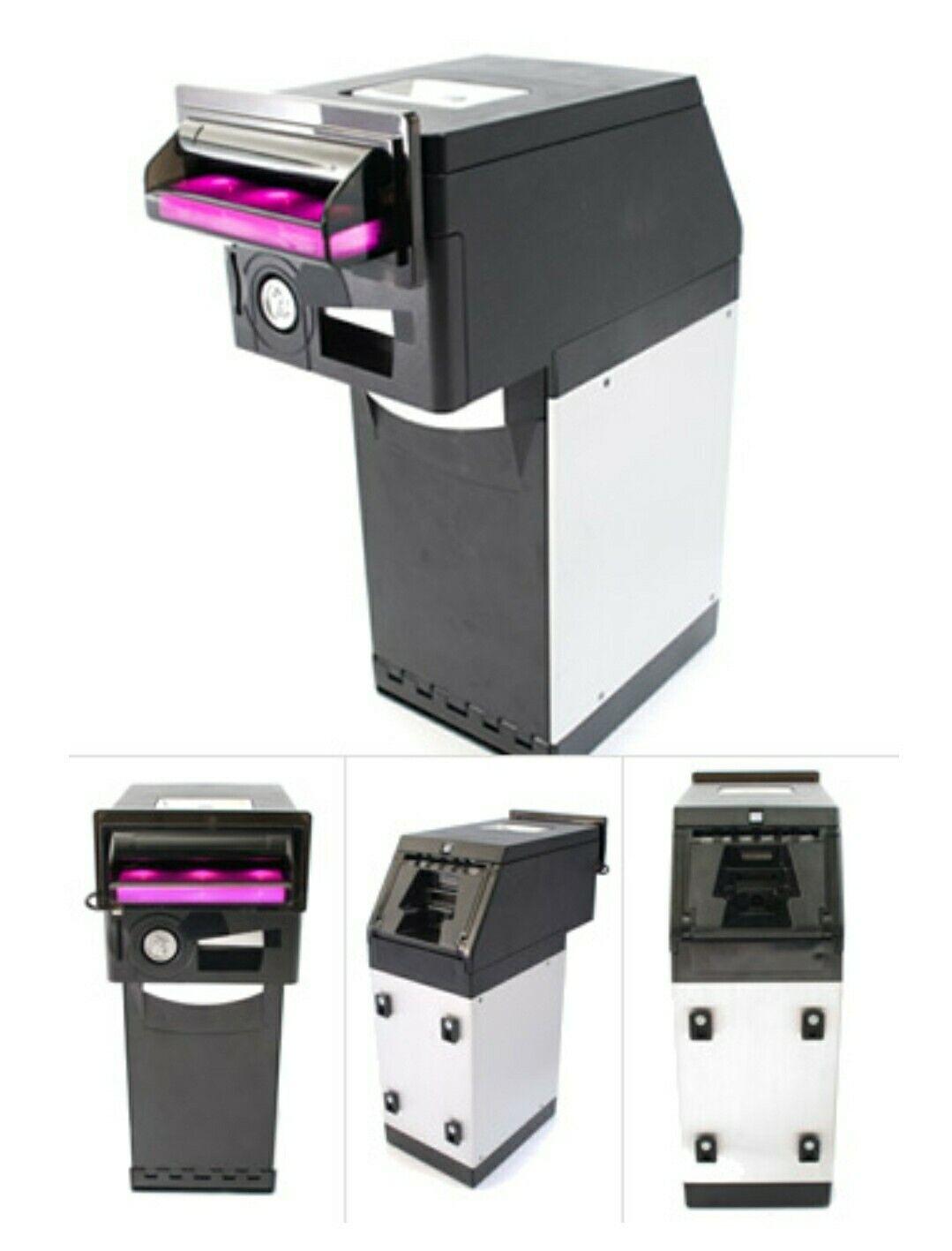 Innovative NV200 with Cash box