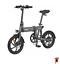 miniatura 13 - HIMO Z16 25 km/h Alcance Power Assist Bicicleta EléCtrica Ciclomotor Bike