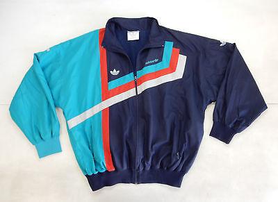 Compiacente Adidas Vintage Jacket Felpa