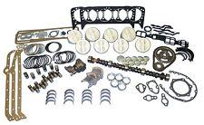 1969 thru 1979 350 Chevy Torque Engine Kit Master Overhaul Kit Performance
