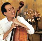 Obrigado Brazil (CD, Jan-2012, Sony Classical)