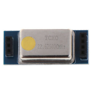 TCXO-9-0-5PPM-Compensated-Crystal-Components-FOR-Yaesu-FT-817-857-897-Comp-I1
