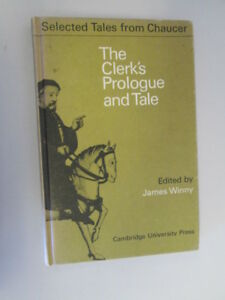 Acceptable-The-Clerk-039-s-Prologue-and-Tale-from-the-Canterbury-Tales-by-geoffrey