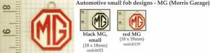 MG-automotive-decorative-fobs-various-designs-amp-watch-chain-options