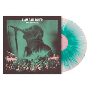 Liam-Gallagher-MTV-UNPLUGGED-Live-Album-POSTER-Limited-NEW-COLORED-VINYL-LP