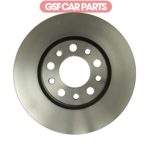 Brembo Front Vented Brake Disc 281mm Diameter for Jeep Renegade
