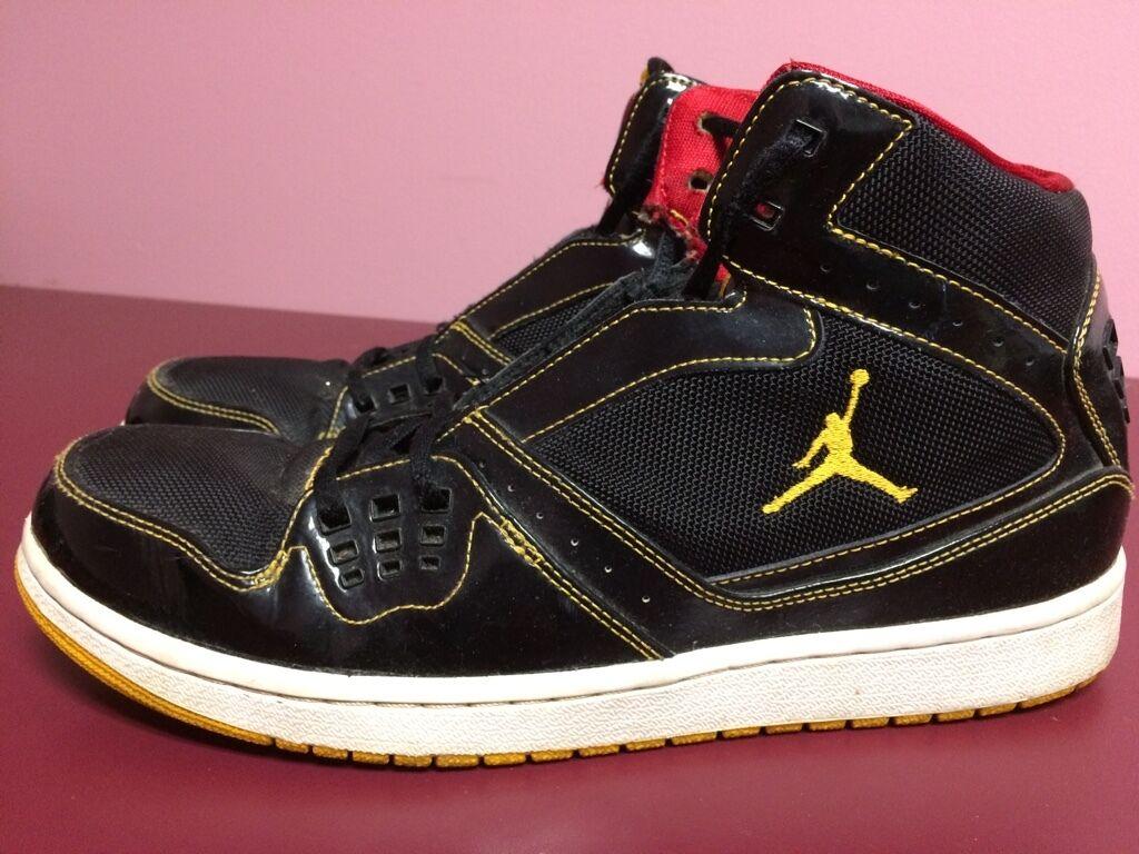 official photos 8a6e7 292a8 Jordan 1 Flight Basketball Shoes 372704-037 hombres hombres hombres 12  nuevos zapatos para hombres