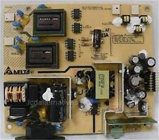 Repair Kit, Acer AL2017, LCD Monitor, Capacitors