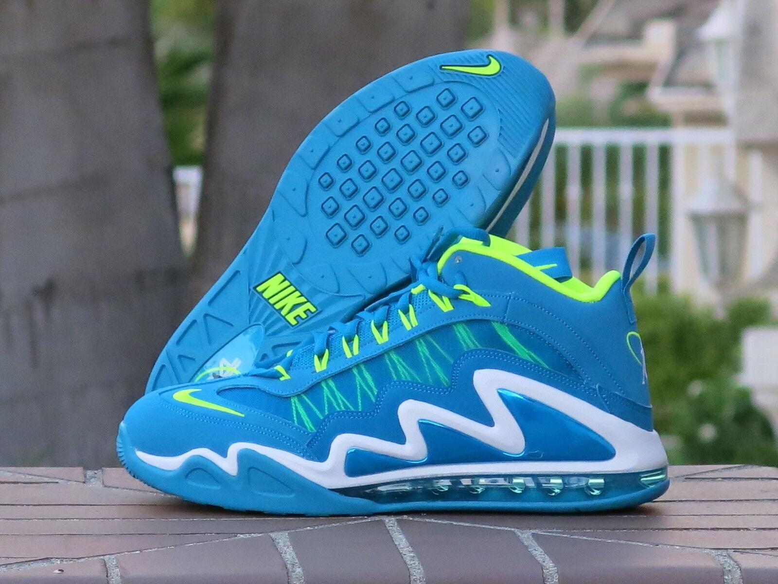 Nike Air Max 360 Diamond Griff Training Athletic Sneakers 580398-400 SZ 10