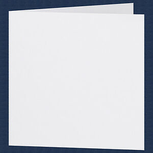 100mm x 100mm 4 x 4 bargain white single fold greeting card blanks image is loading 100mm x 100mm 4 034 x 4 034 m4hsunfo