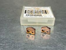 2 Amec 2764 Carbide Spade Drill Insert Gen2 Y T A Allied 4c2yh 421
