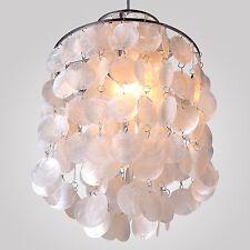 Promo Modern VP Fun Shell Ceiling Light Pendant Lamp Fixture Lighting Chandelier
